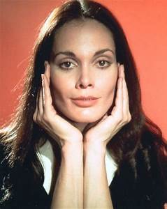1970's Fashion - Get the Makeup Look of Martine Beswick ...
