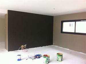 peinture interieur maison neuve With idee deco maison neuve 5 decoration peinture maison neuve