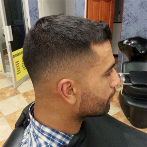 kicky high  taper fade haircuts  black men