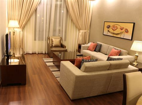 furnished  serviced  bedrooms apartments kuwait city