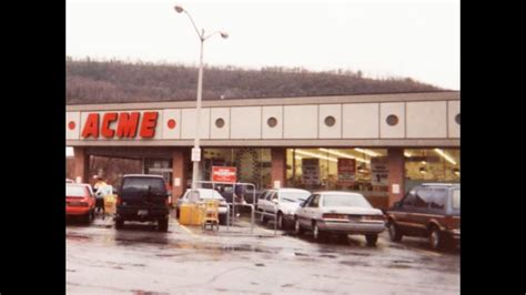 Lemoyne Sleeper by History Of Supermarkets Of Hometown Pa And Tamaqua Pa