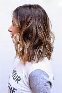 20 Popular Wavy Medium Hairstyles Hairstyles Haircuts