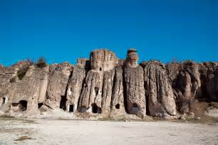 ancient city  lystra
