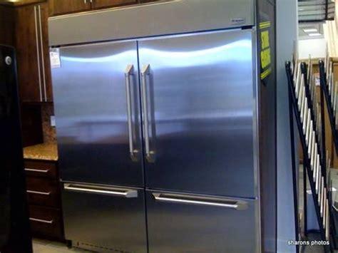 ge monogram refrigerator bottom freezer  ss  sale  league city texas classified