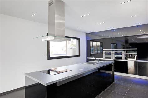 villa cuisine maison ultra contemporaine entre aix les bains et chambéry