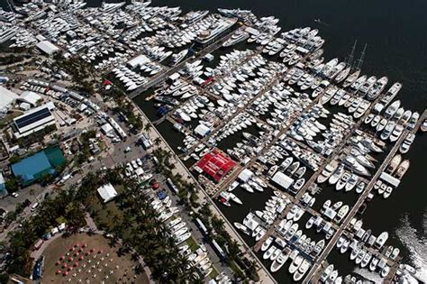 Annapolis Boat Show Lodging by Fort Lauderdale International Boat Show 2015