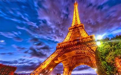 Eiffel Tower Walls French Greetings Wallpapers Happy