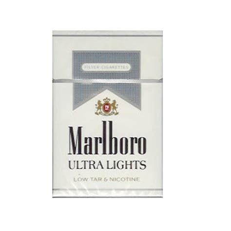 carton of marlboro lights image gallery marlboro ultralights