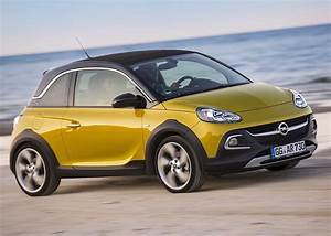 Opel Adam S : opel adam won t be coming to the united states as a buick autoevolution ~ Medecine-chirurgie-esthetiques.com Avis de Voitures