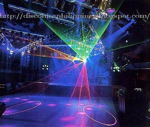 How To Laser Light With Disco Outdoor Lasers