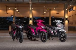 Yamaha Mio Motor Setup