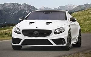 Mercedes S Coupe : 2016 mercedes benz s 63 amg coupe platinum edition by mansory wallpapers and hd images car pixel ~ Melissatoandfro.com Idées de Décoration
