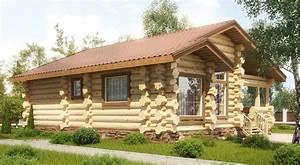 chalet en fustechalet en rondinchalet en boismaison en With prix maison en rondin de bois