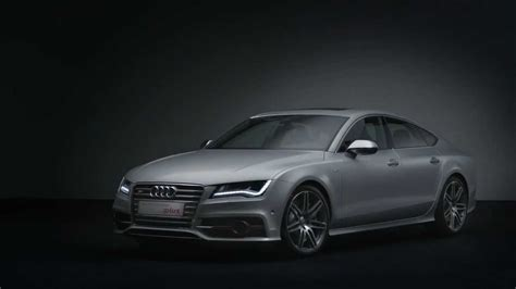 audi s7 approved used 2013 car commercial carjam hd car show youtube