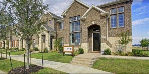 17 best images about pecan park townhomes in mckinney