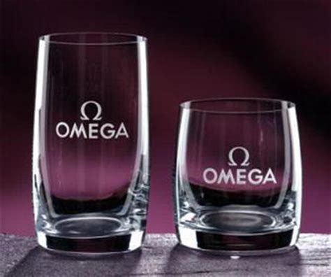 Engraved Barware, Cocktail Glasses, Double Old Fashion