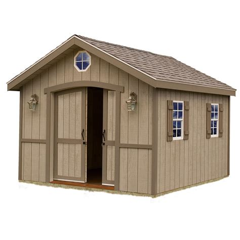 10 x 15 shed wood shop best barns cambridge without floor gable engineered