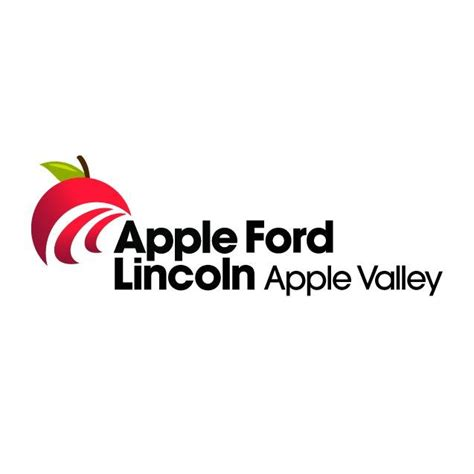 Apple Ford apple ford lincoln apple valley in apple valley mn 55124