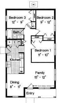 house plans for you simple house plans - Simple Home Floor Plans