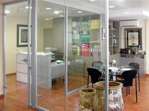 mamparas de vidrio gama klass mamparas divisorias de
