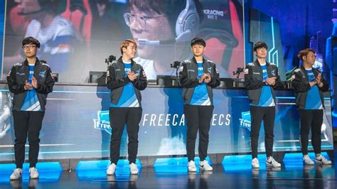 league  legends world championship afreeca freecs