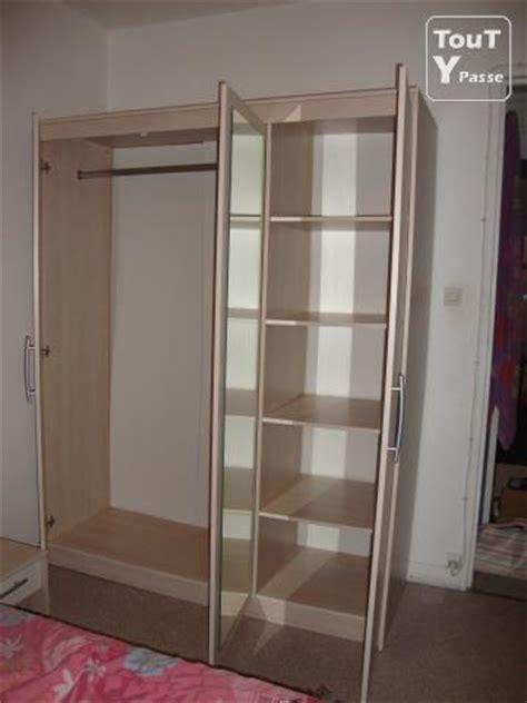 rangement chambre adulte armoire rangement chambre adulte orange 84100