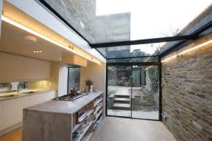 Narrow Kitchen Ideas Pinterest by House Extensions Archives Slim Frame Sliding Glass Doors