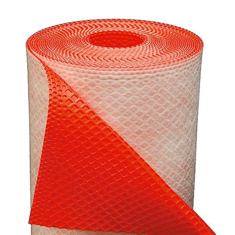 installing tile underlayment membrane tile underlay rona