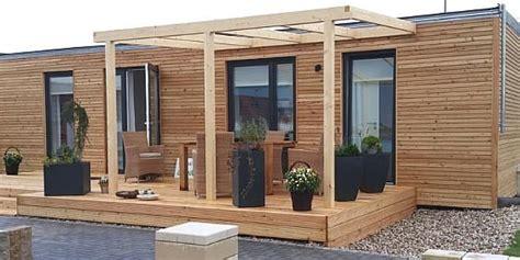 mobiles haus woodee fertighaus modulhaus musterhaus in bernau bei berlin was zum auswandern