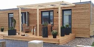 Container Anbau An Haus : mobiles haus woodee fertighaus modulhaus musterhaus in bernau bei berlin was zum auswandern ~ Indierocktalk.com Haus und Dekorationen
