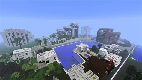 modern city map minecraft image gallery modern city minecraft map