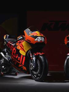 Amazing Bike Lights Wallpaper Ktm Rc16 2017 Race Bike Motogp Bike 5k