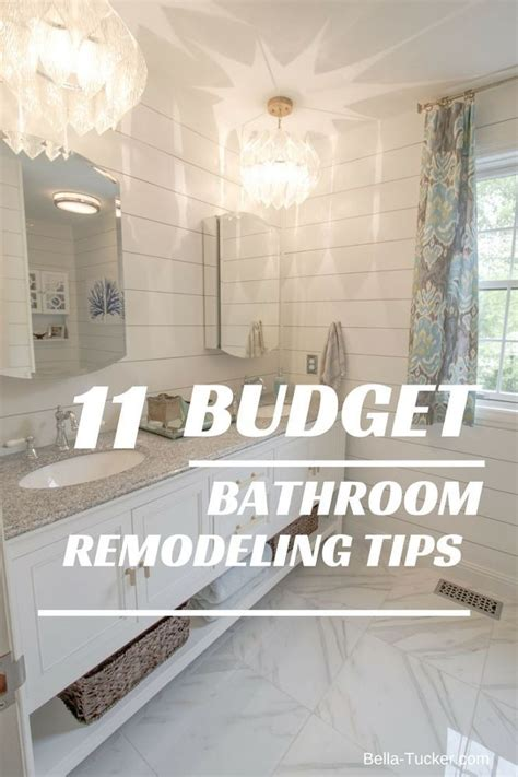 Inexpensive Bathroom Ideas by 1000 Ideas About Inexpensive Bathroom Remodel On