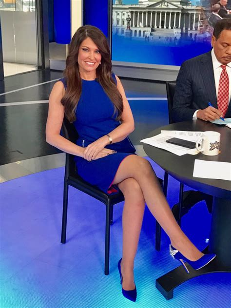 guilfoyle kimberly sexy legs bikini topless fox nice heels outnumbered woman heel newscaster mcdowell dagan