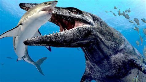 Top 10 Terrifying Sea Dinosaurs