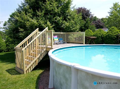 Swimming Pool Ladders For Above Ground Pools