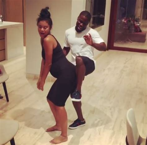 couple dance  gabrielle union dwayne wade  kevin