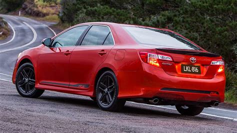 2014 Toyota Camry Review by 2014 Toyota Camry Rz Review Carsguide