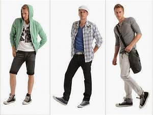 Fashion Casual For Men Fashion Tips for Men Casual Shirts