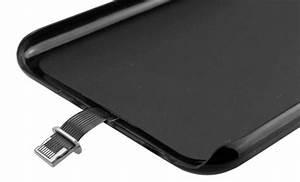 Recharge Telephone Sans Fil : coque iphone 7 qui recharge ~ Dallasstarsshop.com Idées de Décoration