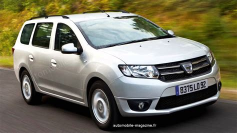 logan renault 2016 renault logan mcv pictures information and specs