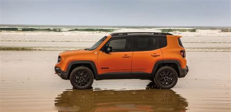 2018 Jeep Renegade Special Lease Deals Greenwich Ct