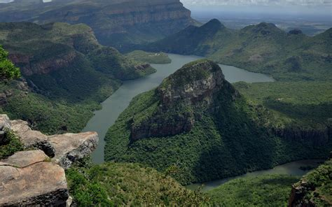 blyde river canyon africa wallpapers blyde river canyon