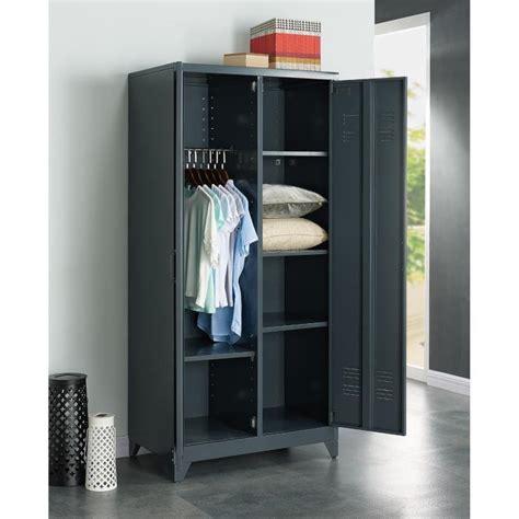 meuble armoire chambre meuble de cuisine la redoute 14 armoire de chambre