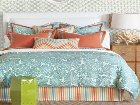 tropical duvet covers turquoise and coral bedding coral and aqua bedding interior designs