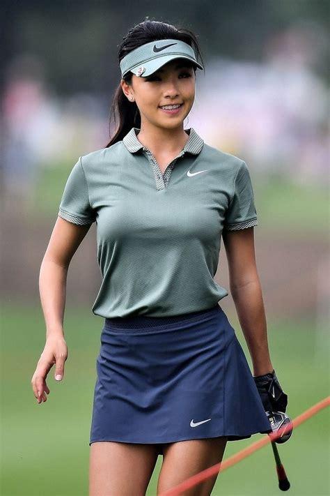 Women's Golf Fashion | Womens Golf Fashion | Golf Attire Women | Golf Tournament Out… | Golf ...