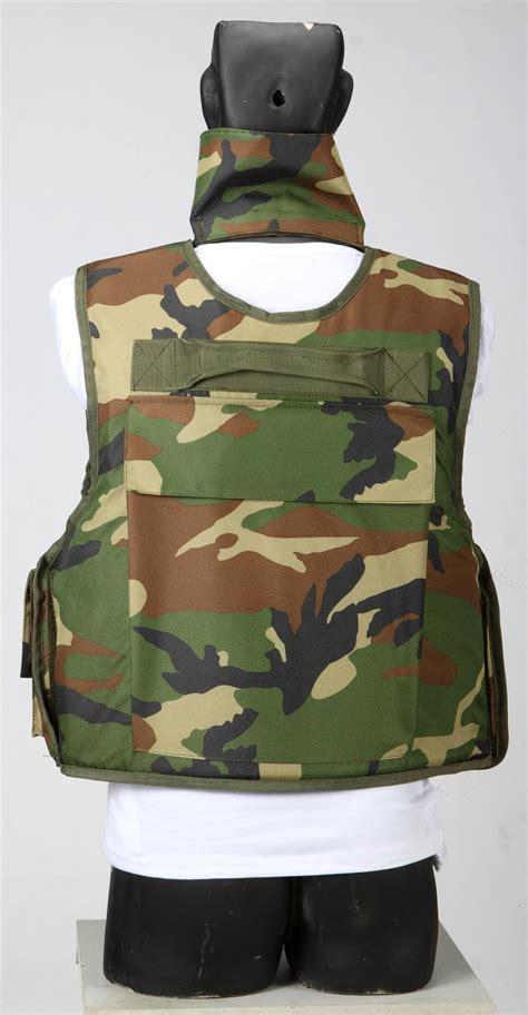 military  bulletproof vest china manufacturer
