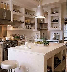 Placards De Cuisine : rangement cuisine comment organiser ses placards ~ Carolinahurricanesstore.com Idées de Décoration