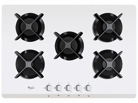 piano cottura bianco piano cottura whirlpool outlet elettrodomestici a prezzi