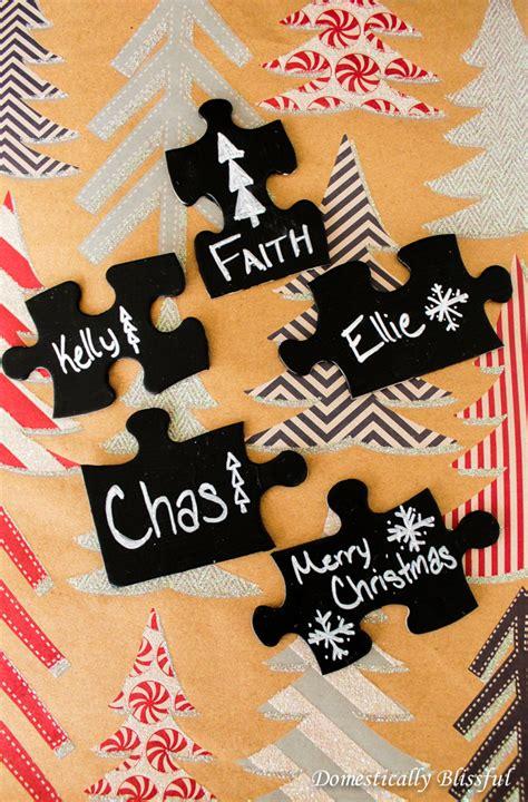 cute diy chalkboard christmas crafts shelterness